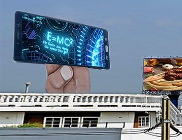 %name Outdoor LED Screen