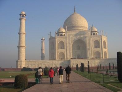 Intian matka 15.2 - 6.3.2008 366