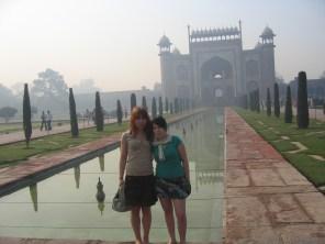 Intian matka 15.2 - 6.3.2008 396