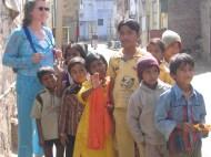 Intian matka 15.2 - 6.3.2008 500