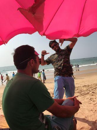 Farooq ja Raj