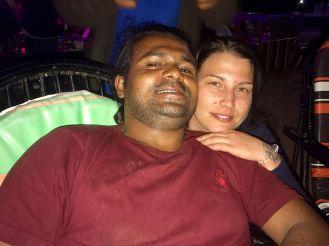 Gopal ja Meri