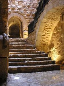 Shoekran reisverhaal over Jordanie