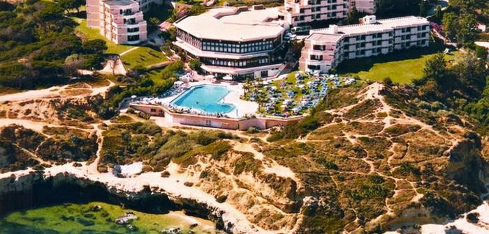 €203 voor 7 dagen ALGARVE in DECEMBER inclusief vlucht + transfers + Auramar Beach Resort