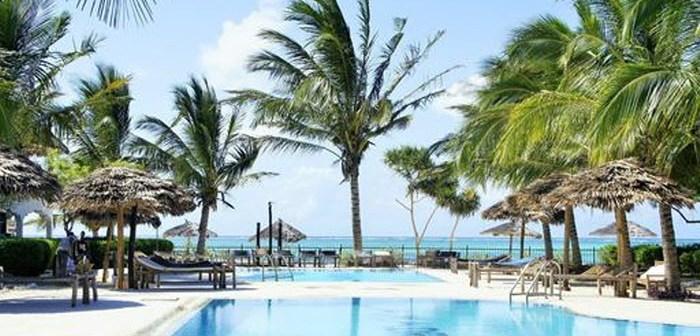 €609 voor 16-daagse STRANDVAKANTIE ZANZIBAR inclusief vlucht + transfers + La Madrugada Beach Hotel + Ontbijt (7.5)