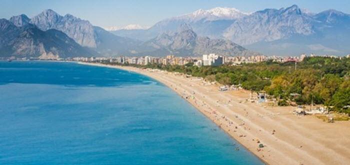 MORGEN! €102 acht dagen naar de zon aan de Turkse Riveira en inclusief vlucht + accommodatie