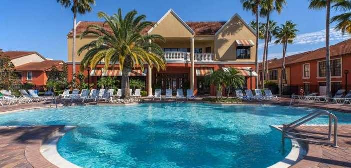 €499 voor 9 dagen FLORIDA inclusief vlucht + transfers + Legacy Vacation Resort