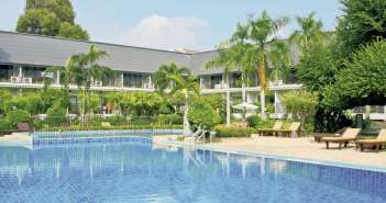 NOVEMBER – €603 voor 9-daagse STRANDVAKANTIE PATTAYA inclusief vlucht + transfers + Sunshine Garden Resort