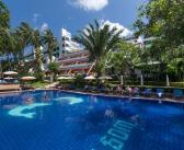 THAILAND TOPPER! €579 voor 10-daagse STRANDVAKANTIE PHUKET in MEI inclusief Best Western Hotel + Ontbijt