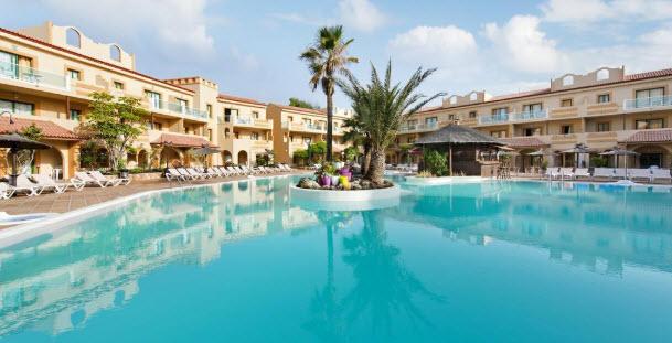 All Inclusive genieten op fantastisch Fuerteventura voor €493