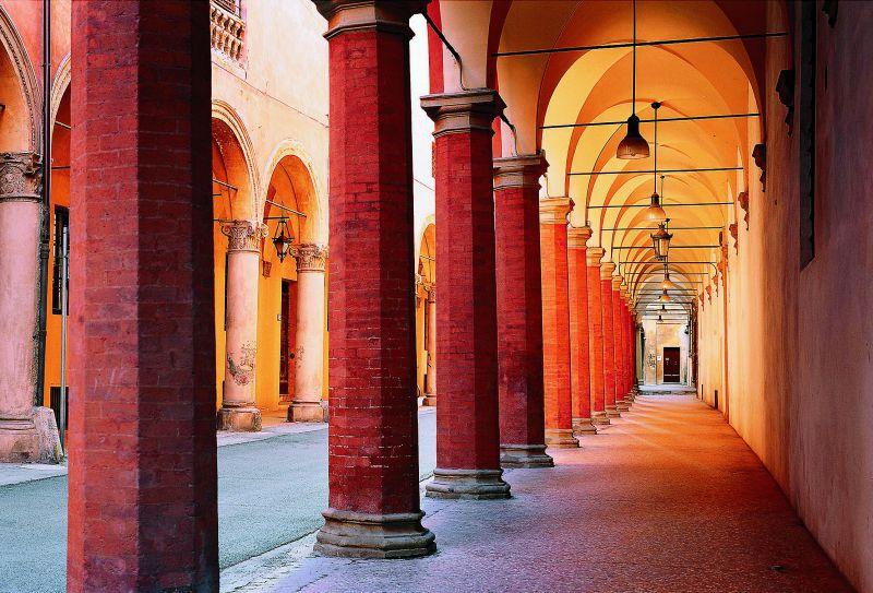 Wordt Bologna het nieuwe Rome?