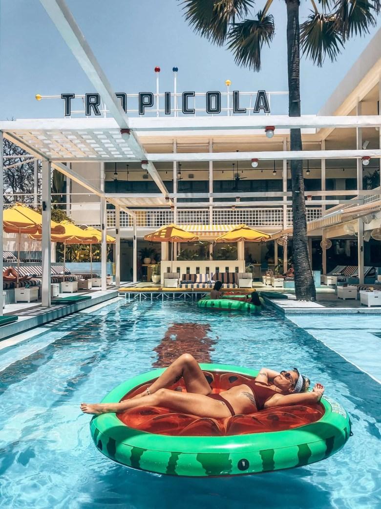 Tropicola Bali