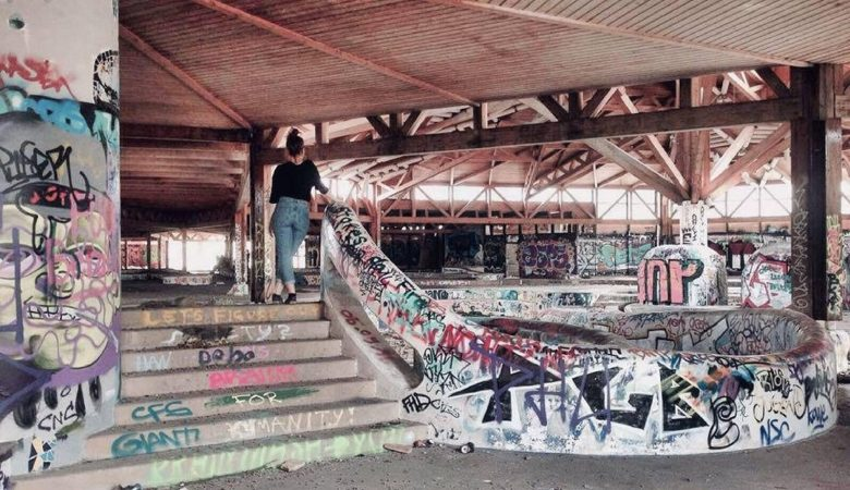Urbex Berlijn stedentrip