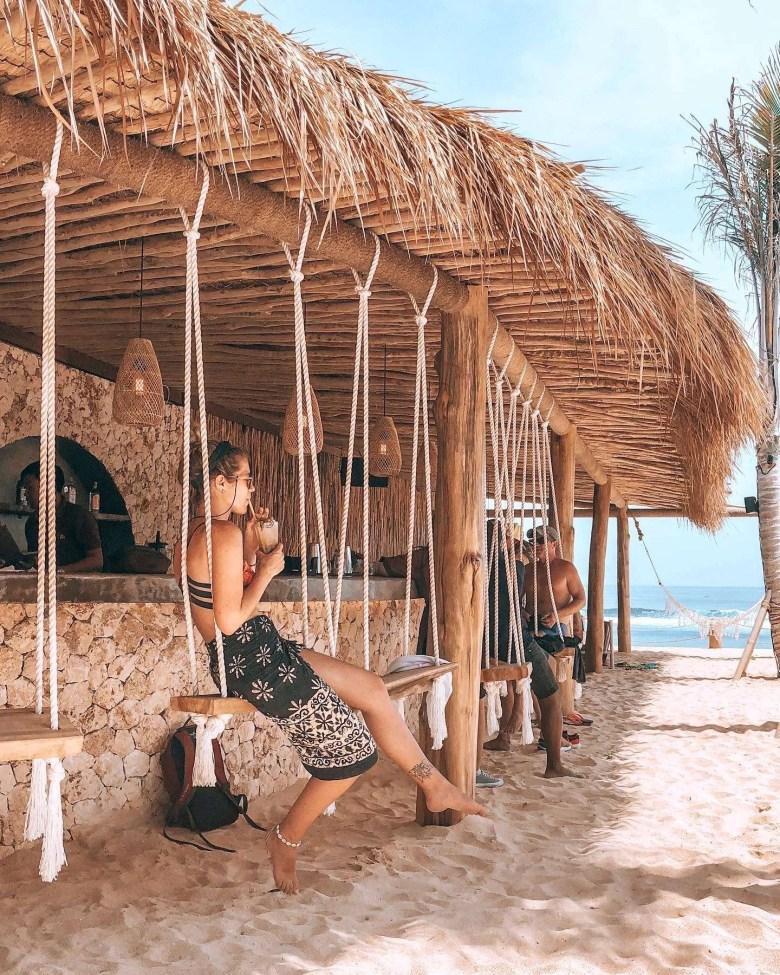 Palmilla Beachclub Uluwatu Bali
