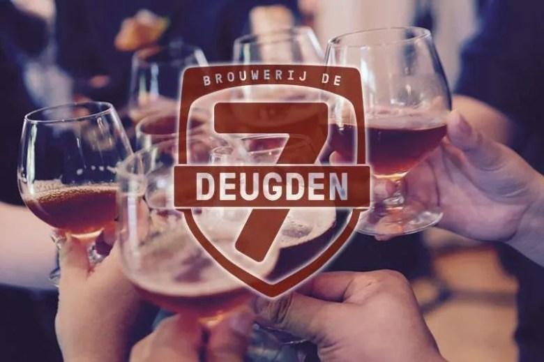 Brouwerij de 7 Deugden Amsterdam