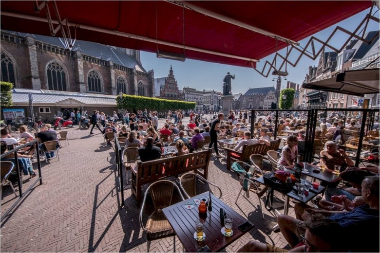 Café Studio Haarlem