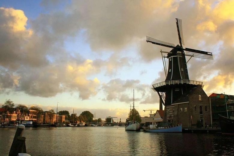 Zuidam Haarlem