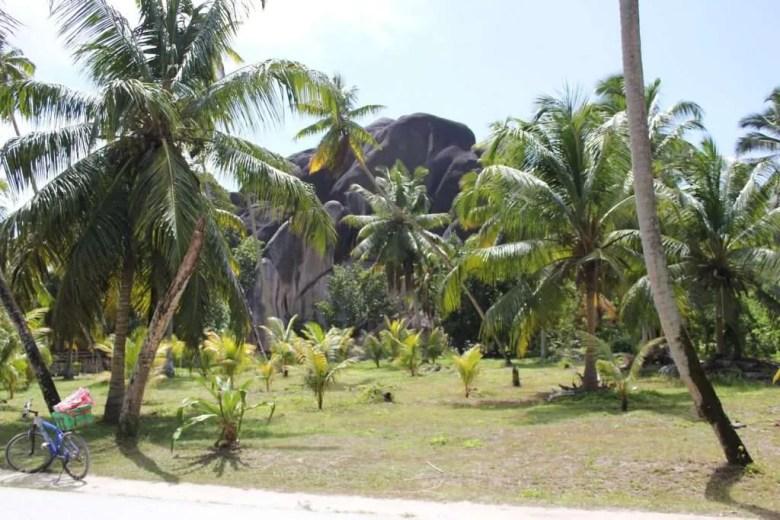 Eilandhoppen Seychellen L'Union Estate