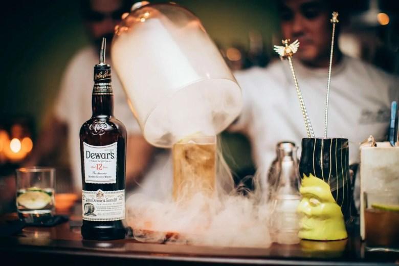 Dr. Rotterdam cocktailbar
