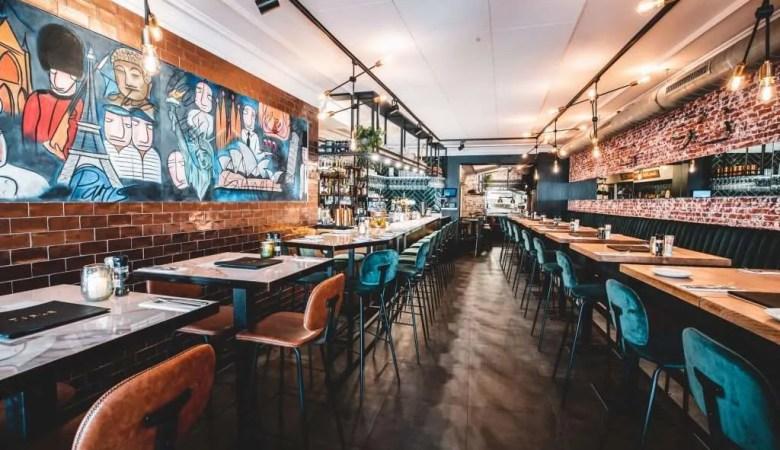 Restaurant Table 24 Haarlem