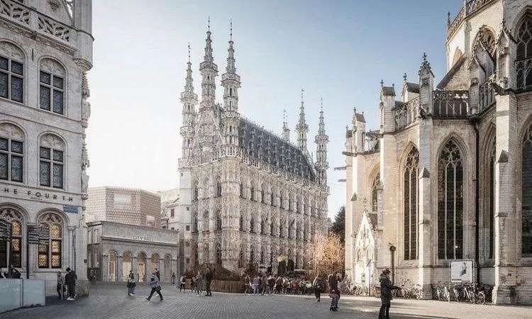Leuven België