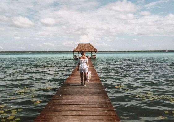 Bacalar Mexico