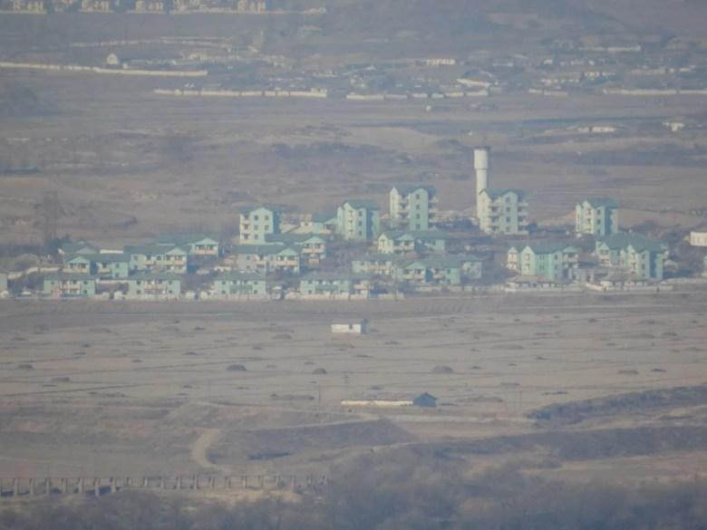 Spookstad Kijong-dong