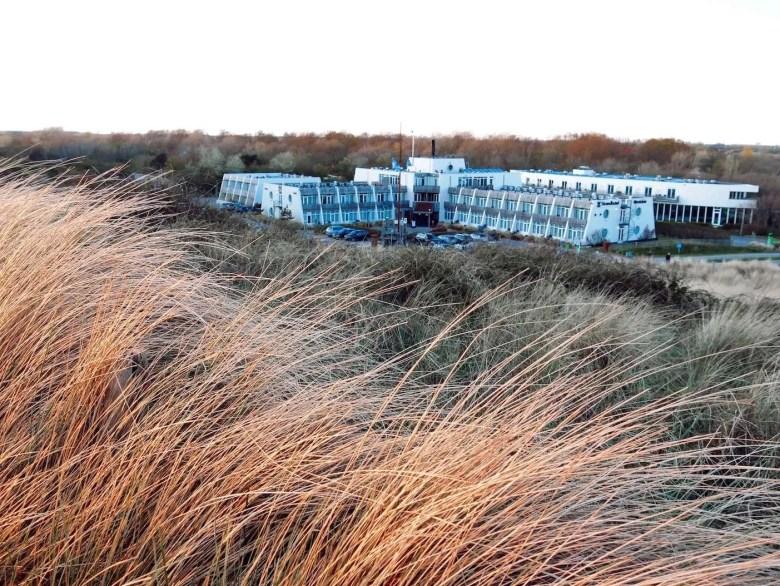 Strandhotel Westduin Koudekerke Zeeland