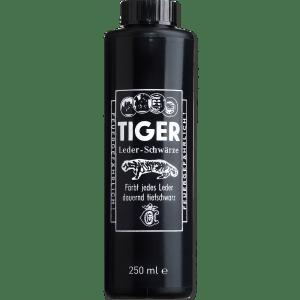 Waldhausen Tiger Leder – Schwärze, 250 ml