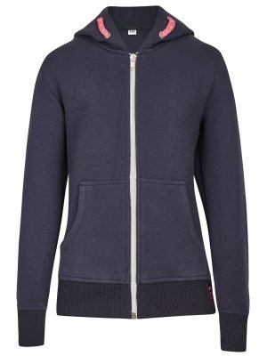 Busse Sweat-Shirt Jacke Hoodie YOUNG STAR