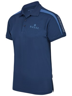 Busse Polo-Shirt HARPER TECH