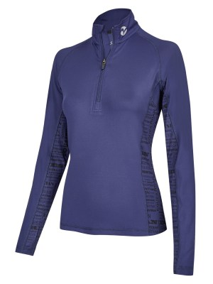 Busse Shirt STINA TECH TOP LS