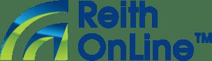reith online logo