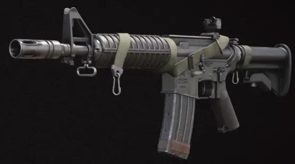 CoD:WW2 強武器5選と解説