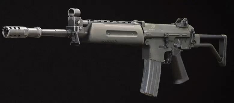 【CoD:BOCW】Krig6の性能 eスポ民に大人気の銃