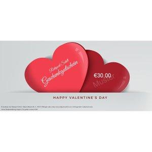 Geschenkgutschein Valentinstag 6
