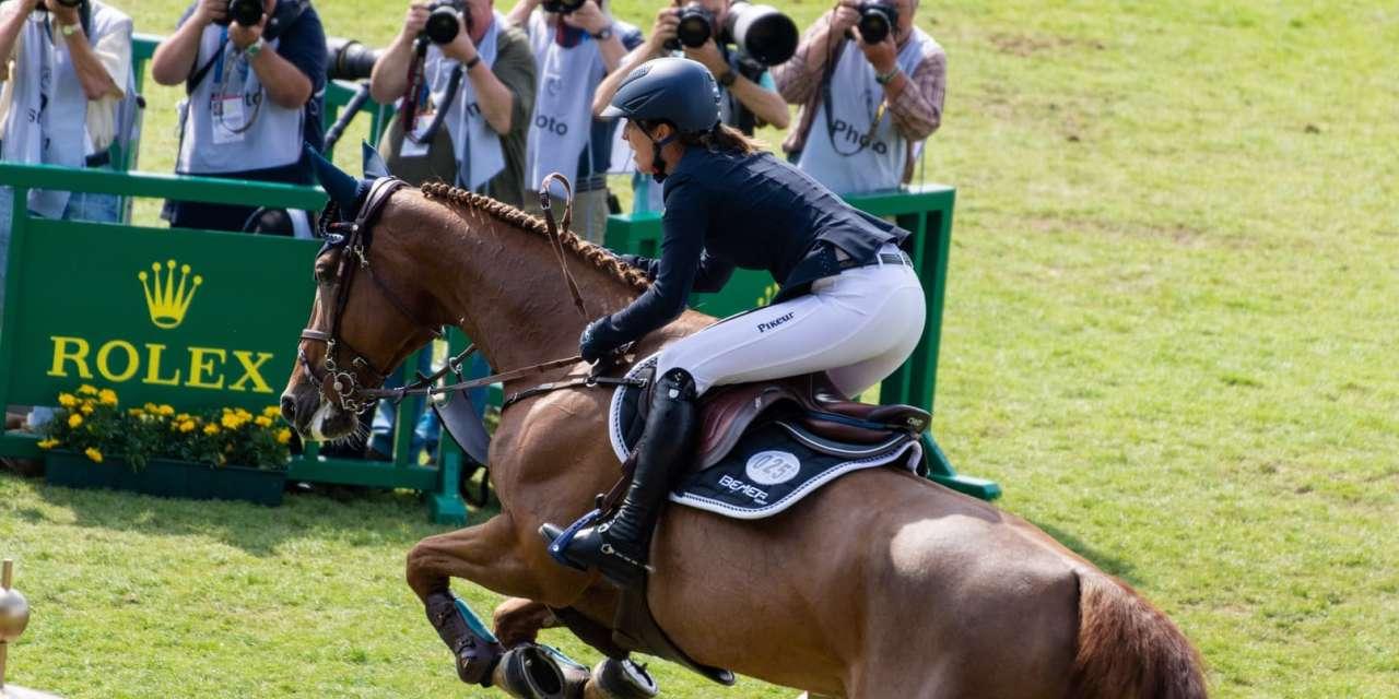 CHIO Aachen-Weltfest des Pferdesports: Bilder aus dem vergangenen Jahr