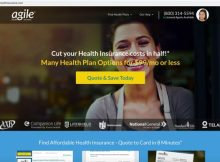 AgileHealthInsurance_Review