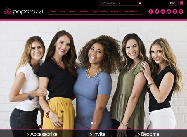 paparazziaccessories.com - Paparazzi Accessories