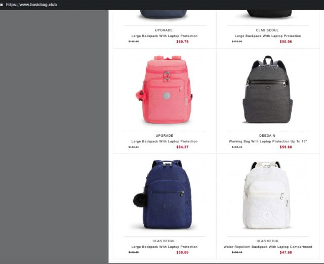 BasicBag.Club_Bags