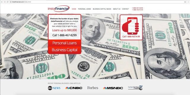 instafinancial.com - Insta Financial
