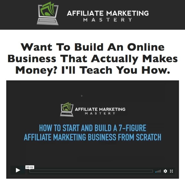 affiliatemarketingmastery.com - Affiliate Marketing Mastery