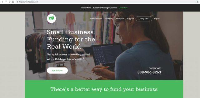 kabbage_website