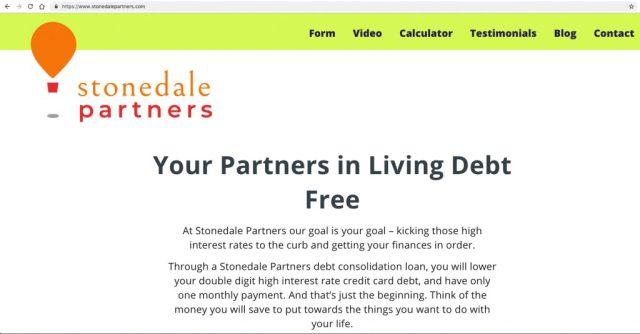 Stonedale_Partners_Review