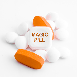 Image result for magic pill