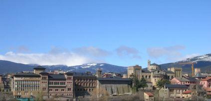 Rejas para ventanas La Seu de Urgell