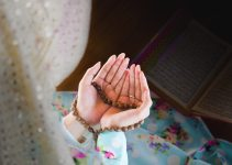 doa anak sholeh dan sholehah