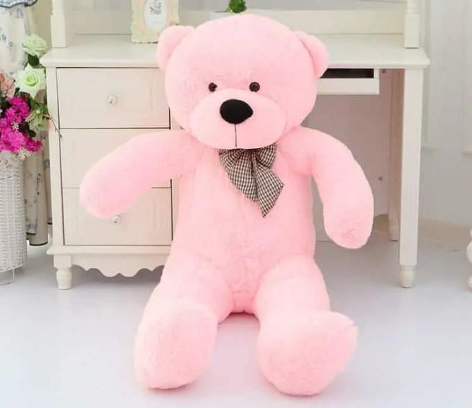 teddy-bear-pink