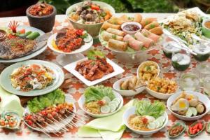 makanan enak indonesia