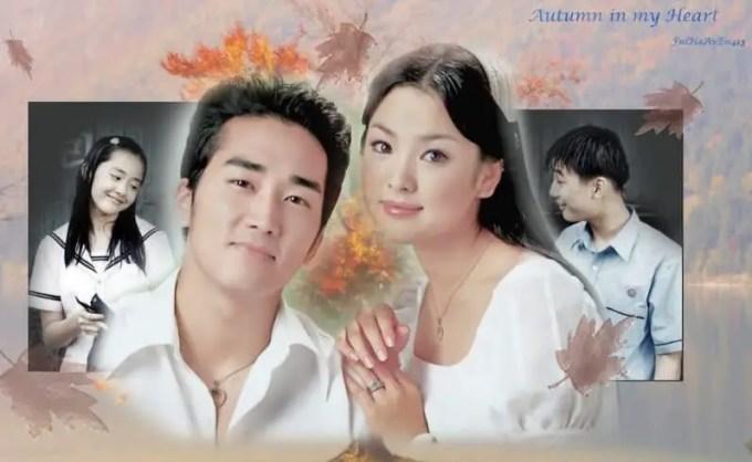 film-korea-Autumn-In-My-Heart